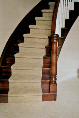 Flooring instalation, refinishing and repair in Kitchener-Waterloo area