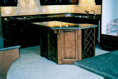 kitchen renovation/remodeling contractors in Kitchener-Waterloo area